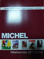 Catalogue MICHEL EUROPE DE L'OUEST 2011-2012 - France