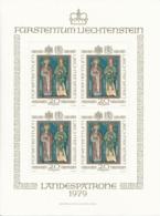 Zumstein 672 / Michel 734 Bogen-Serie Einwandfrei Postfrisch/** - Blocks & Kleinbögen