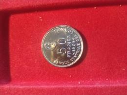 COMORES 50 Franchi 1994 - Comoren