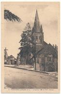 FERRIERE LARCON - L'Eglise - France