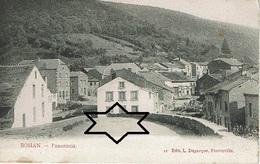 BOHAN - Panorama - Vresse-sur-Semois