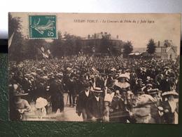 SEDAN-TORCY. Le Concours De Pêche Du 7 Juin 1912 - Sedan