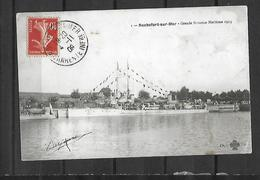 17 ROCHEFORT GRANDE SEMAINE MARITIME - Rochefort
