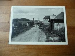 39 - Syam Cpm 1948 Route De Planches à Champagnole - Francia
