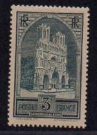 YT N° 259 ** - France