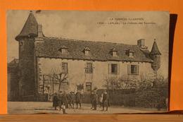 Lapleau - Le Chateau Des Tourelles - Autres Communes