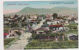 Agrinion Vue Partielle - Greece