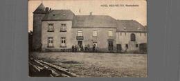 Koetschette - Martelange - Hôtel Weis-Welter - Cartes Postales