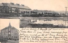 AK - Gruss Aus MOCKRITZ - 1905 - Dresden