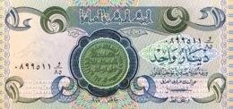 Iraq 1 Dinar, P-69 (1979) - UNC - Iraq