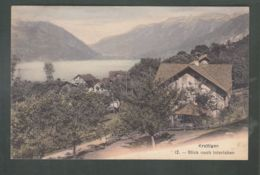 CP (Suisse) Krattigen - BE Berne