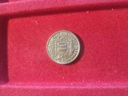 COMORES 10 Franchi 1964 - Comoren