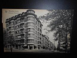 36-UCCLE UKKEL BRUXELLES Chaussee Alsemberg -pub Martini - Edit Nels **ENVOI GRATIS VERZENDING FREE SHIPPING** - Uccle - Ukkel