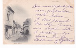 ARNAY LE DUC - Arnay Le Duc