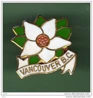 CANADA *** VANCOUVER B.C *** 2023 - Villes