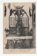 ILLIFAUT - MONUMENT ELEVE A LA MEMOIRE DE SOLDATS MORTS PENDANT LA GRANDE GUERRE (1914-1918) - 22 - France