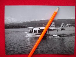 SIAI FN 333 RIVIERA IDROVOLANTE I-RAIA    AEREO AEROPLANO - Aviation