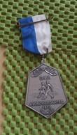 Medaille :Netherlands  -   D.V.T Avondvierdaagse Doesburg 1972 / Vintage Medal - Walking Association . - Nederland