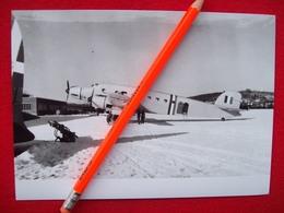 SIAI SM 90   AEREO AEROPLANO - Aviation