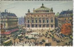 75 ( Paris ) - PARIS - Place De L'Opera - Markten, Pleinen