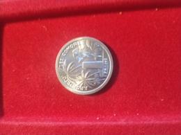 COMORES 1 Francho 1964 - Comoren