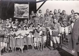 Wanlin-sur-Lesse - Personnages