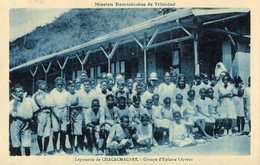 Themes .20841 . Leproserie De Chacachacare .groupe D Enfants Lepreux . - Misiones