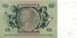 GERMANY P. 182b 50 R 1933 UNC - [ 3] 1918-1933 : República De Weimar