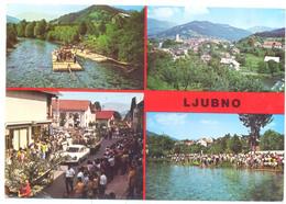 LJUBNO - Slovenië