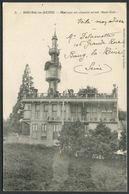 Bourg-la-Reine - Maison En Ciment Armé (Sud-Est) - Montet éditeur N° 5 - Voir 2 Scans - Bourg La Reine