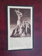 Euphrasie Waterbley - Onraet Geboren Te Yper 1868 En Overleden Te Dickebusch   1933   (2scans) - Religion & Esotérisme