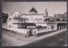 Mosquée De Paris, Institut Musulman. - Islam