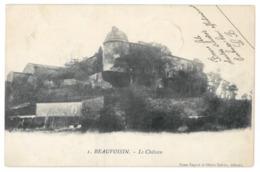 30 Beauvoisin, Le Chateau (10500) - Other Municipalities