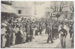 SAINT GERMAIN EN LAYE : Marche De L Armée - St. Germain En Laye