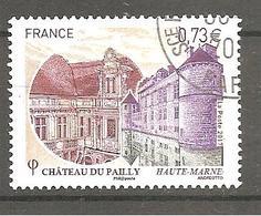 FRANCE 2017 Y T N ° 5120  Oblitéré CACHET ROND - Frankreich