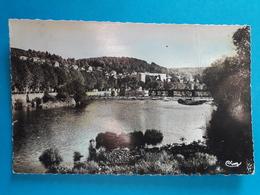 EPINAL - 88 - La Moselle Et Le Cours   - BES2020 - - Epinal