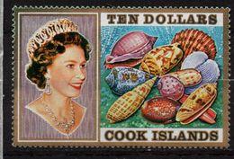 COOK : B088  -  1975  10 $  MNH  -  Yvert  € 30 - Cook