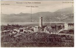 TREVISO S. PIETRO BARBOZZA FIUME PIAVE GRAPPA - Treviso