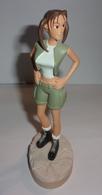 """Figurine Lara Croft - Tomb Raider """"la Révélation Finale Cambodge"""" N°15 - Sin Clasificación"""