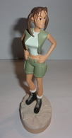 "Figurine Lara Croft - Tomb Raider ""la Révélation Finale Cambodge"" N°15 - Figurines"
