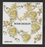"""FRANCE / 2019 / Y&T N° 5292B ? **  Ou BF N° 146 **  (5 TP Formant Le Feuillet """"Cœurs Boucheron"""") X 1 - Nuovi"""