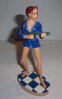 "Figurine Lara Croft - Tomb Raider ""Home Sweet Home"" N°18 - Figurines"