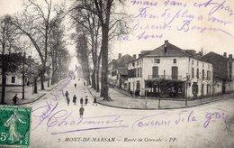 MONT DE MARSAN Route De Grenade - Mont De Marsan