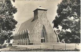Brazzaville (Congo) Eglise De Sainte Anne, Chiesa Di Sant'Anna, St. Anna Church - Brazzaville