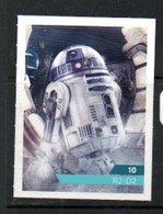 STAR WARS ( Leclerc 2019) R2-D2  N° 10 - Star Wars