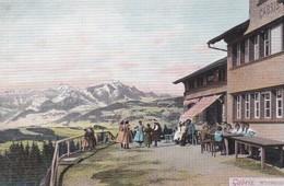 Gäbris Wirtshaus - AR Appenzell Rhodes-Extérieures