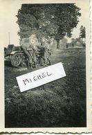 VANCE.  AMR 33 N° 83950 Du 3RDP Détruite - 1939-45
