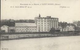 Saint Mihiel  Malterie De La Meuse - Saint Mihiel