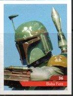 STAR WARS ( Leclerc 2019) BOBA FETT N°36 - Star Wars