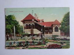 Bufetul Sosea Chiseleff - Roumanie